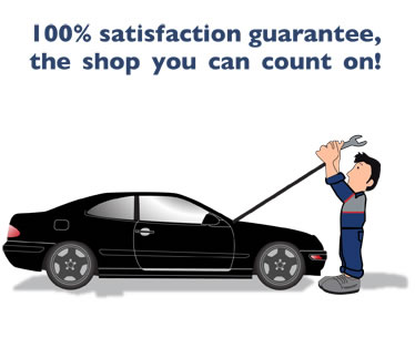 Oil Change, Lube, 30/60/90k Factory Maintenance, Tire Sales, Tire Repair, Transmission Repair, Engine Repair